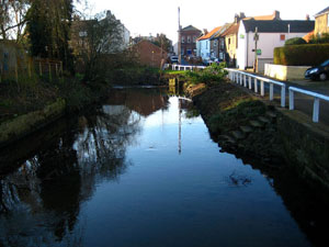 River Leven and Stokesley Masonic Hall